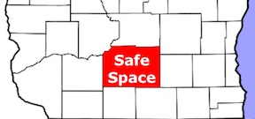 safe-space