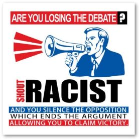 cry-racist