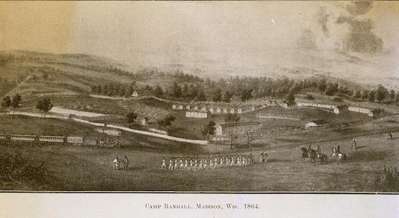 Camp Randall