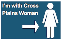 Cross Plains woman