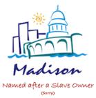 Named slave owner