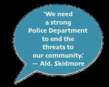 Skidmore quote