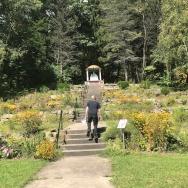 Durward's Glen shrine to the Holy Family