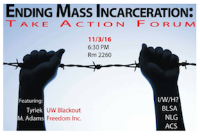 End Mass Incarceration