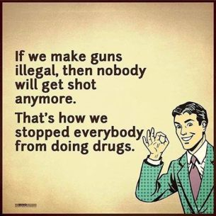 Guns & Drugs