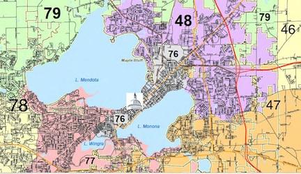 Map #4