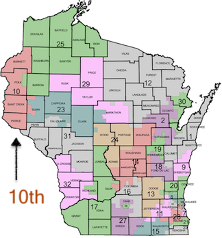 Tenth District
