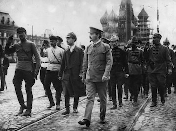 Yaffa_Trotsky-Revolution