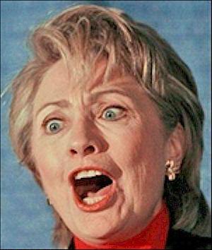 Hillary !!!