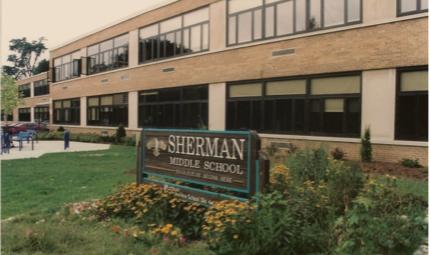 Sherman MS
