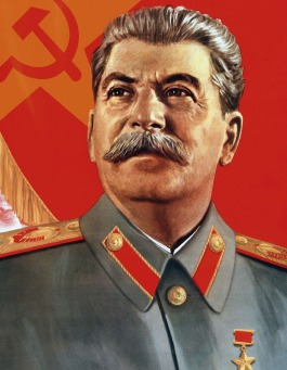 Joe Stalin