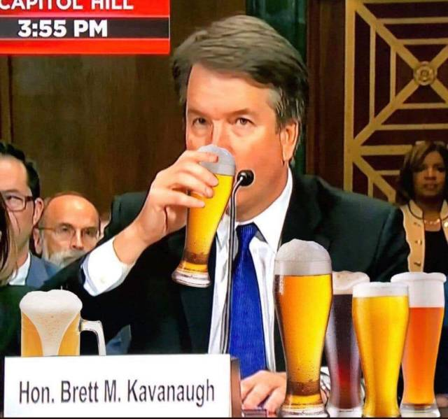 Bret K beer