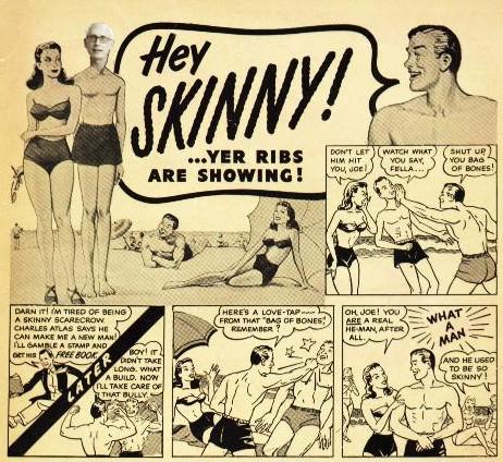 Hey Skinny