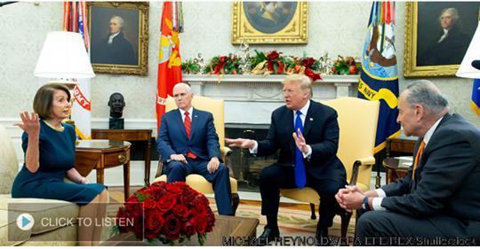 Trump summit