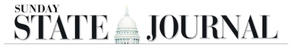 WI State Journal masthead