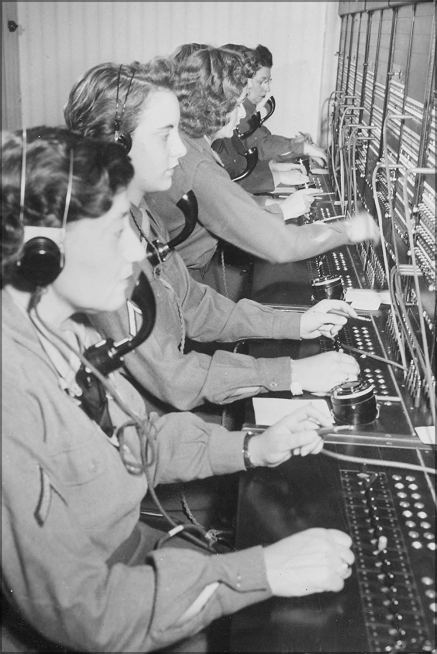 Operators standing by