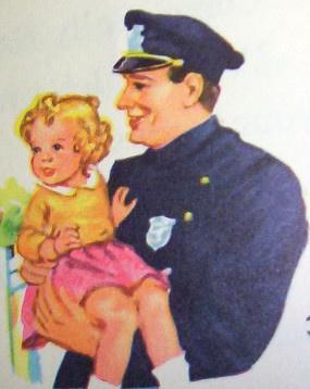 Dick & Jane police