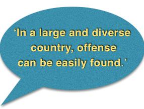 Large diverse