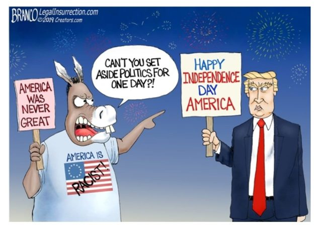Branco Independence day