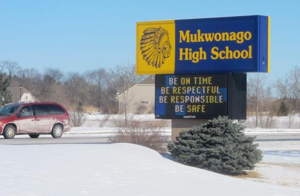 Mukwonago H.S.