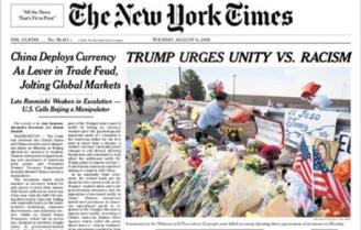 Unity v racism