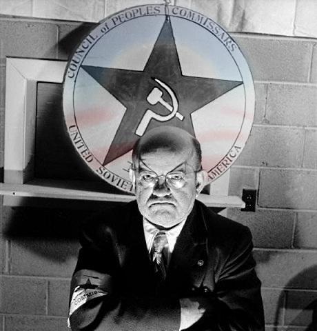 Commissar *