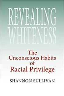Revealing Whitness book