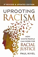 Uprooting Racism book