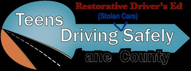 Restorative driver's ed