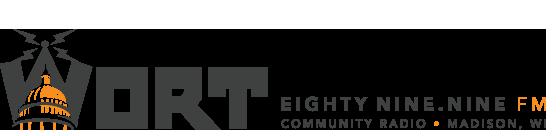 WORT-fm logo