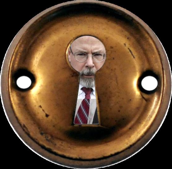 Durham key hole