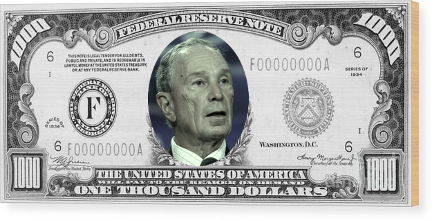 Bloomberg bill