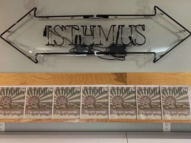 news-isthmus-sign-crcarolynfathashby-03192020