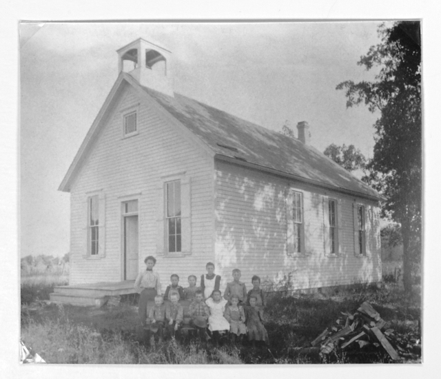 Oak Lawn 1895