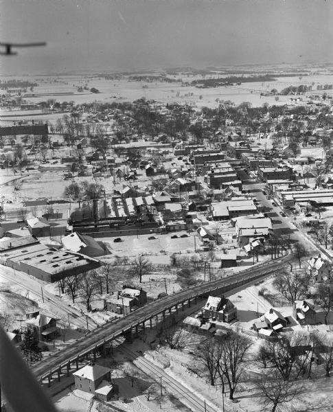 Sun Prairie 1950