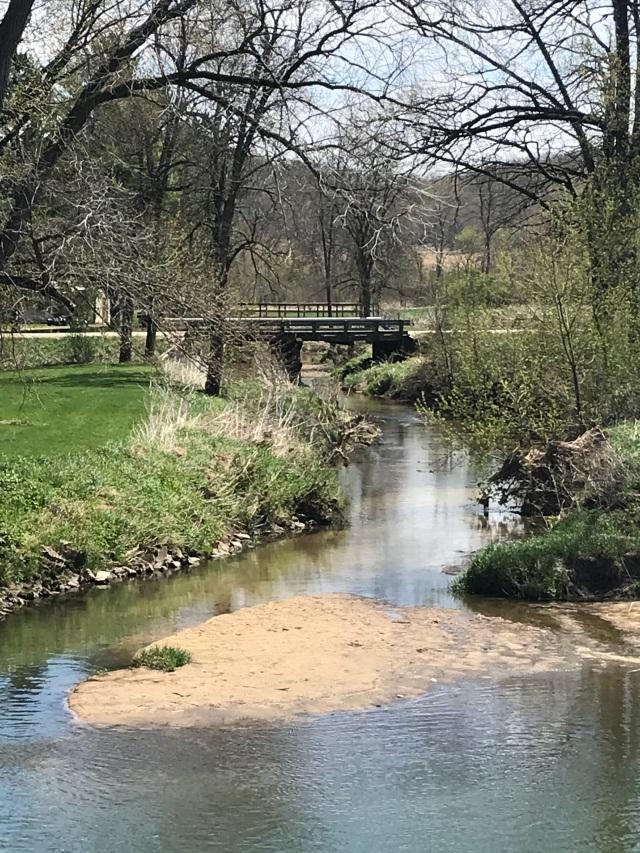 Leland stream 2020