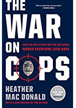 War on Cops bookcover