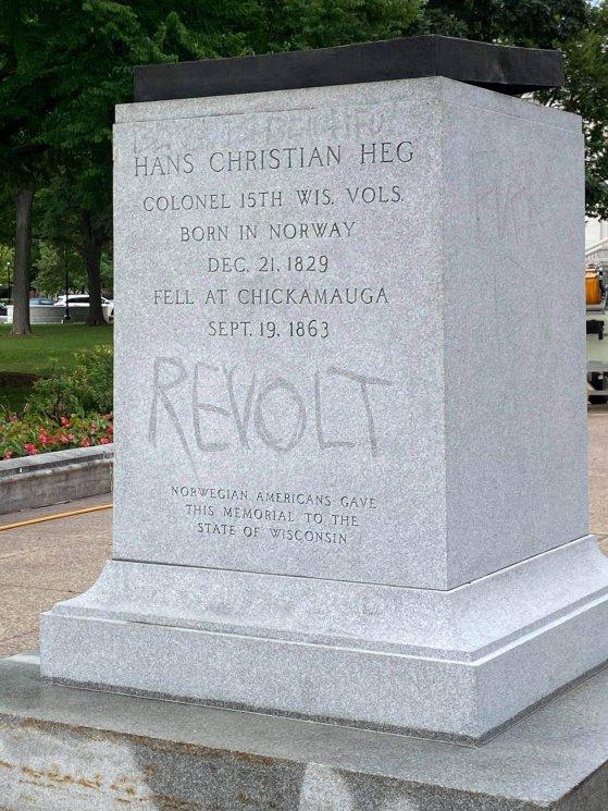 Heg Revolt