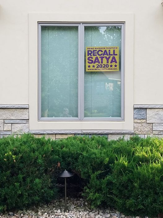 Recall Satya
