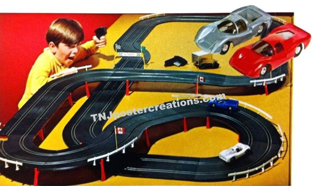 Slot cars #2