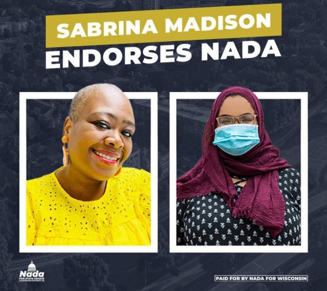 Sabrina Madison