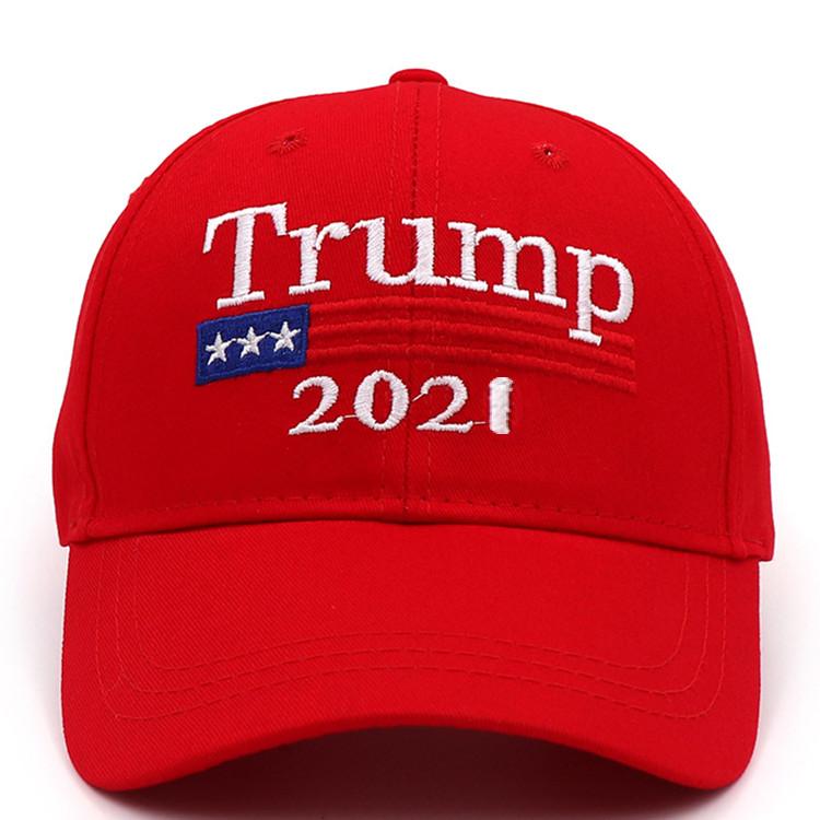 Trump 2021