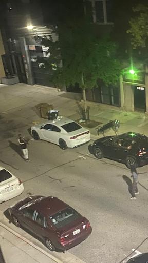 Gilman Street shooting